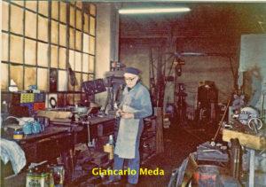 Giancarlo Meda